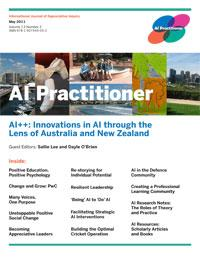 Post image for AI Practitioner May 2011 – Journal